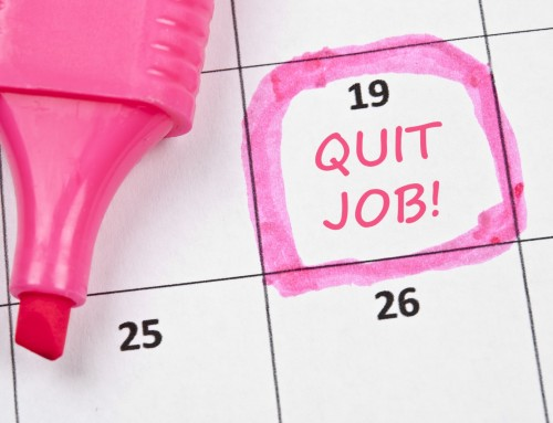Employees are experiencing increasing problems with voluntary resignation, due to workforce shortages